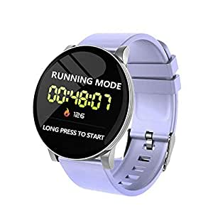 Relojes Inteligentes Android Smart Watch Men Water of Weather ...