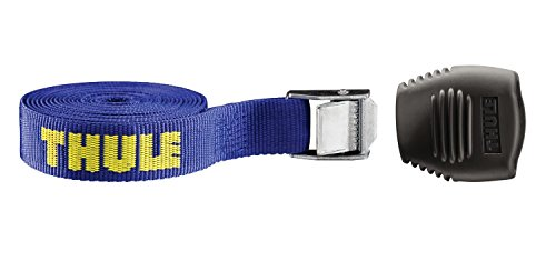 (Thule 521 Load Straps (2-Pack, 9-Foot))