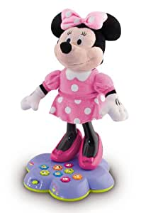 Imc Toys - Minnie Cuenta Cuentos 8 Canciones Y Cuentos Diferentes 43-180468