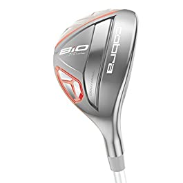 Cobra Golf Ladies Bio Cell #4/5 Hybrid Ladies Flex Desert Flower