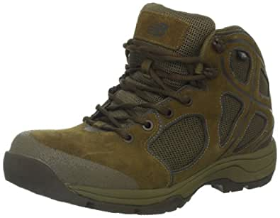 New Balance Tactical Men's Rappel Mid Hiking Shoe,Coyote Brown,7 2E US