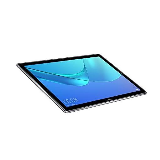 Huawei MediaPad M5 10.8 Wi-Fi Tablet PC (Kirin 960 Series, eMMC da 32 GB, 4 GB di RAM) Space Gray