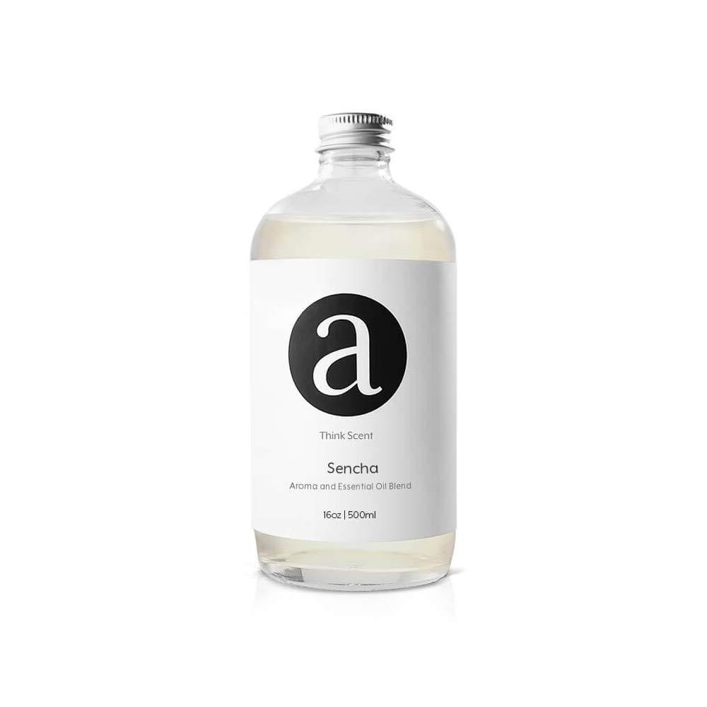 Sencha for Aroma Oil Scent Diffusers - Half Gallon