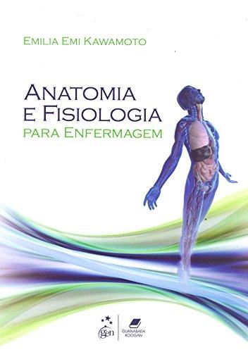 Anatomia e Fisiologia para Enfermagem