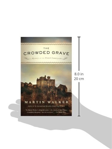 The-Crowded-Grave-A-Mystery-of-the-French-Countryside
