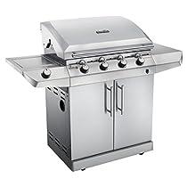 Barbecue Char-Broil in promozione