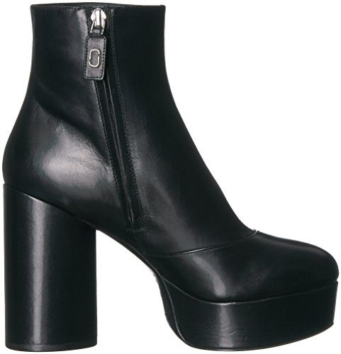 Marc Jacobs Women's Amber Platform Ankle Boot Black zqmrh4yh