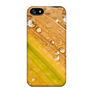 Faddish Phone Drops Cases For Iphone 5/5s / Perfect Cases Covers