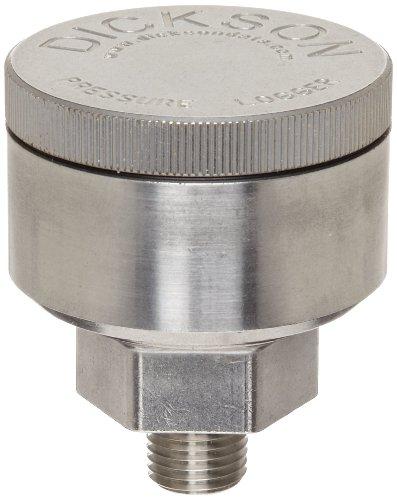 Dicksons PR350 Compact Pressure Data Logger, 0-350 PSI, 1...