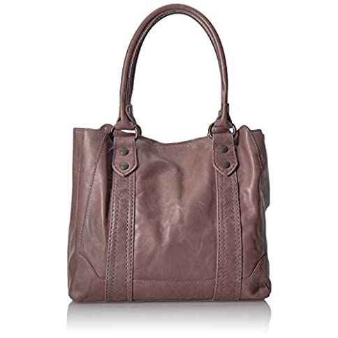 - 411r 2Bzed 2BsL - FRYE Melissa Tote Leather Handbag