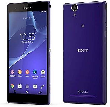 Sony Xperia T2 Ultra - Smartphone de 6