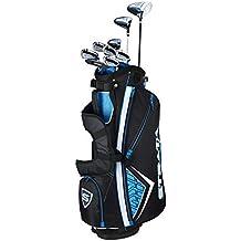 Callaway 2019 Men's Strata Complete Golf Set (12 Piece)