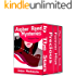 Amber Reed Mysteries Volume One: A Humorous Romantic Mystery Series Box Set (Amber Reed Celebrity Crimes Investigation Agency Mystery Box Set Book 1)
