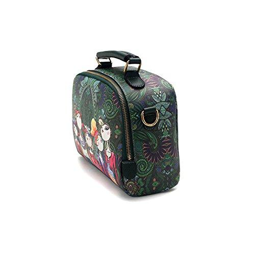 Lady'S Sac Meaeo Loisirs Bag Les À Main Et Pour d7aZaAxn