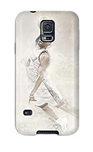 Sarah deas's Shop Hot 9536760K272164431 oklahoma city thunder basketball nba NBA Sports & Colleges colorful Samsung Galaxy S5 cases