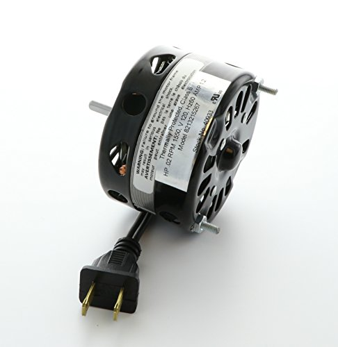 Packard 3 3 inch diameter vent fan motor direct for Nutone replacement fan motors