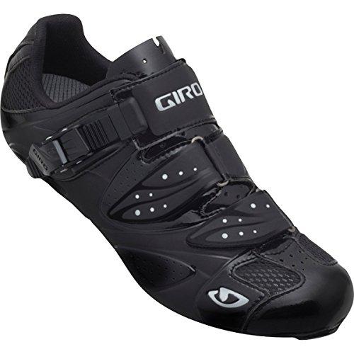 Giro Espada Womens Shoes Patent Black/Silver kpRWvM
