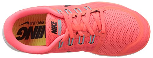 Nike Womens Free 5.0 Running Shoes (hot Lava) Sz. 7
