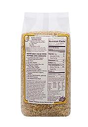 Bob\'s Red Mill Organic Medium Grain Brown Rice, 27 Ounce (Pack of 4)