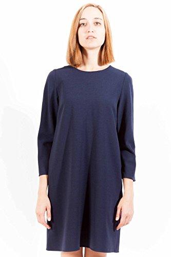 Damen Blau Kleid GANT 450803 433 1403 Kurtzes FrXXIn