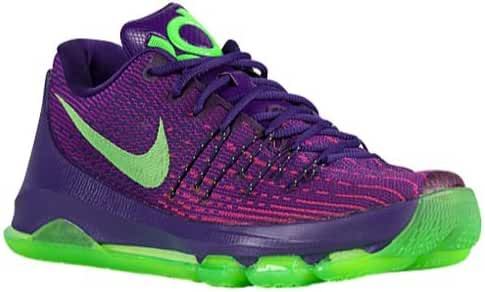 Nike 749375-661 KD Perseverence Shoe, Cherry Blossom/Team Red/Bright Crimson, 11 D(M) US
