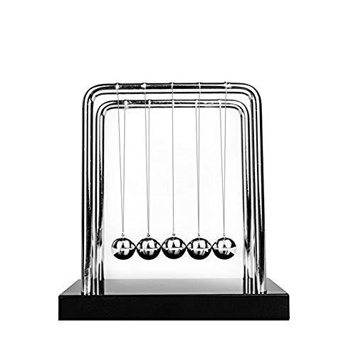 Best newtons cradle wooden frame list