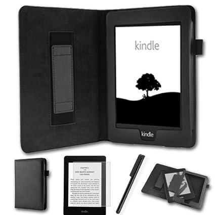 Protección de Funda de móvil de Cover de Kindle Paper White de ...