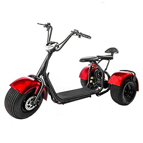 Chopper Trike For Sale
