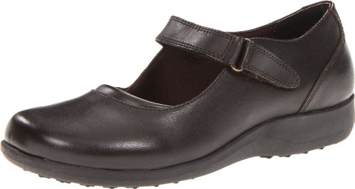 Camminare Culle Donne Alice Slip-on Loafer Marrone