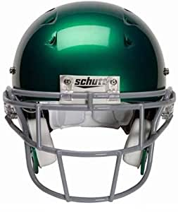 DNA Carbon Steel Youth Style Face Guard (DNA-EGOP-YF) (Schutt Football Helmet NOT included)