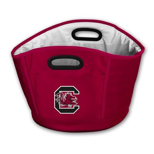 South Carolina Gamecocks USC NCAA Party Bucket Cooler (Usc Beer Bucket)