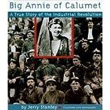 Big Annie of Calumet