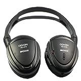 Flat Acoustic Noise Noise Canceling On-ear Headphones Review and Comparison