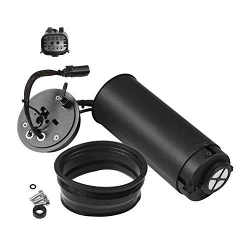 Diesel Exhaust Fluid Reservoir Heater Kit - 6.7L V8 DEF - Fits 2011, 2012, 2013, 2014, 2015, 2016 Ford F-250, F-350, F-450, F-550 Super Duty - Replaces BC3Z5J225KA, BC3Z5J225L, 904372, Dorman 904-372