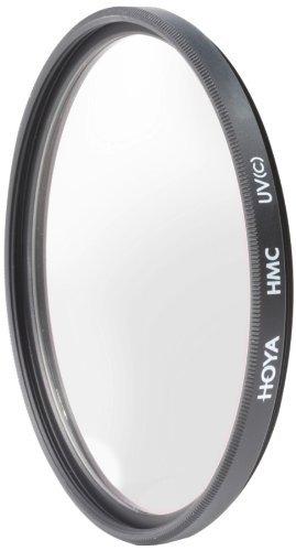 Hoya 49mm UV(C) HMC Slim Multi-Coated Filter by Hoya