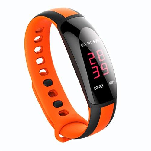 Smart Bracelet GPS Résistant À L'eau/Preuve de L'eau Audio Appels Mains-Libres Message Caméra de Contrôle Activité Sommeil Tracker