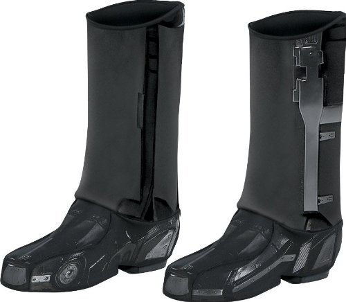 Costumes Boot Cover (GI Joe Duke Costume Boot Covers)