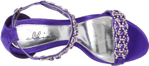 Scarpe Ellie Donna Sandalo 431 Sterling Viola