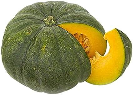 Fresh Pumpkin, 1 Piece
