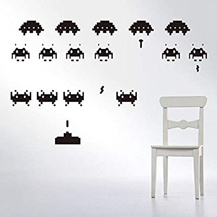 Amazon.com: Wall Stickers - Waterproof Removable Colorful ...