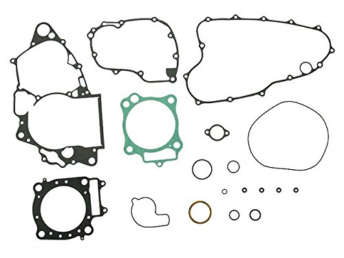 Outlaw Racing OR3689 Complete Full Engine Gasket Set Honda CRF450R 2002-2006 Kit