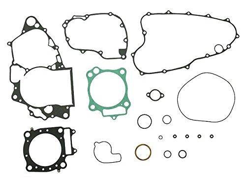 (Outlaw Racing OR3689 Complete Full Engine Gasket Set Honda CRF450R 2002-2006 Kit )