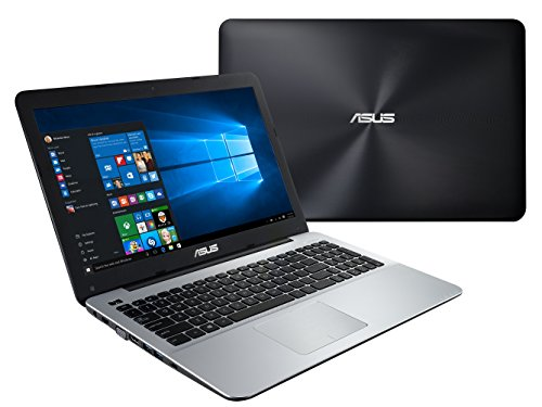 Compare ASUS X555QA-CBA12A vs other laptops