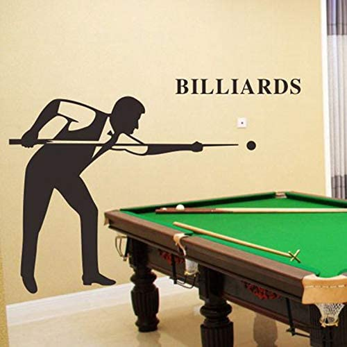 haotong11 Billar Snooker Calcomanía Hombre Caliente Cuerpo Coche ...