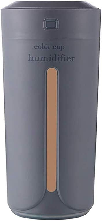Wisenovo - Humidificador portátil, Mini USB, humidificador ...