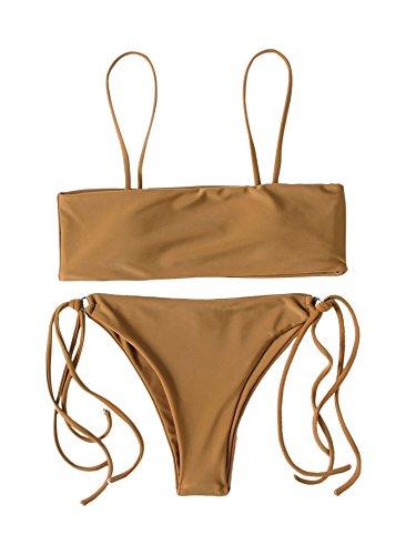 Brown Bikini in Australia - 5