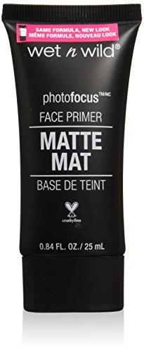 (Wet n Wild Photo Focus Matte Face Primer - Partners in)