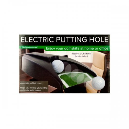 bulk buys Electric Golf Putting Hole OL450