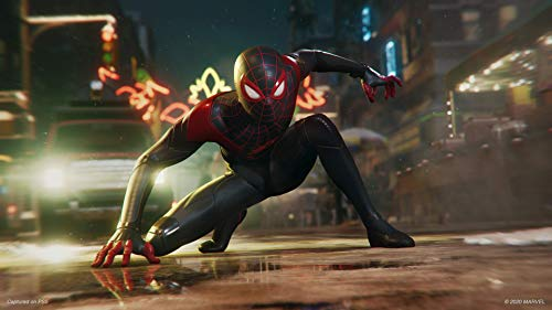 Marvel's Spider-Man: Miles Morales - Ultimate Launch Edition - PlayStation 5