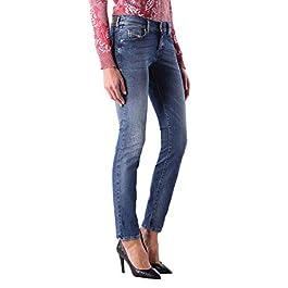 Diesel Grupee-NE 0674Z Women Jeans
